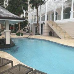Отель Paradise Found спортивное сооружение