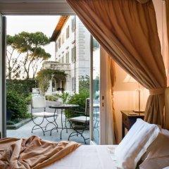 Villa La Vedetta Hotel 5* Стандартный номер с различными типами кроватей фото 10