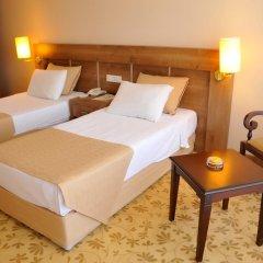 Nerton Hotel 4* Номер категории Эконом с различными типами кроватей фото 7
