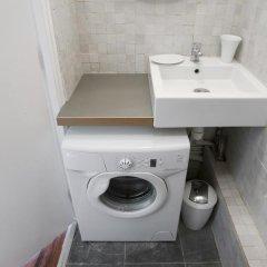 Отель Guisarde - Apartment Франция, Париж - отзывы, цены и фото номеров - забронировать отель Guisarde - Apartment онлайн ванная