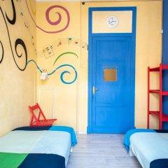 Bed&Bread Hostel Санкт-Петербург детские мероприятия