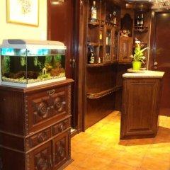 Отель Residencial Costa Verde спа