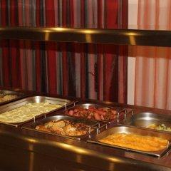 Гостиница К-Визит питание фото 3