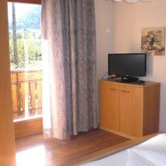 Отель Residence Rebgut Италия, Лана - отзывы, цены и фото номеров - забронировать отель Residence Rebgut онлайн комната для гостей фото 5