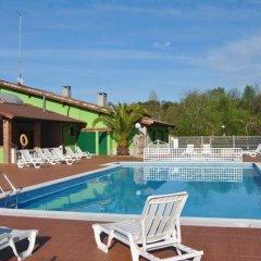 Отель Camping Rio Purón Испания, Льянес - отзывы, цены и фото номеров - забронировать отель Camping Rio Purón онлайн бассейн
