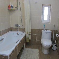 Отель Holiday Home Kanyon Бюракан ванная фото 2