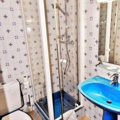 Antares Hostel Стандартный номер с различными типами кроватей фото 5