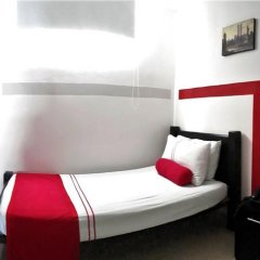 Hotel Colours 2* Стандартный номер с различными типами кроватей фото 8
