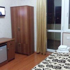 Отель Tamosi Palace 3* Стандартный номер с двуспальной кроватью фото 12