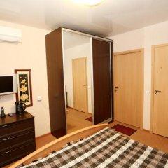 Гостиница Мария Студия разные типы кроватей фото 2
