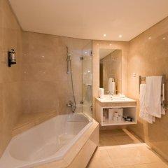 Отель Pateo Lisbon Lounge Suites Португалия, Лиссабон - отзывы, цены и фото номеров - забронировать отель Pateo Lisbon Lounge Suites онлайн ванная фото 2