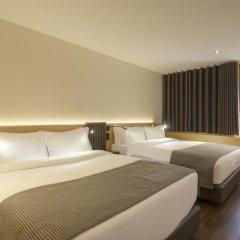 Отель HF Fenix Urban 4* Номер Комфорт с различными типами кроватей фото 6