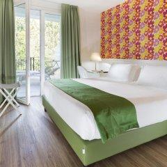 Rimini Suite Hotel 4* Стандартный номер с различными типами кроватей фото 4