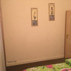 Hostel Zeleniy Dom Стандартный номер с разными типами кроватей фото 8