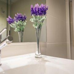 Отель SM Hotel Sant Antoni Испания, Барселона - - забронировать отель SM Hotel Sant Antoni, цены и фото номеров ванная