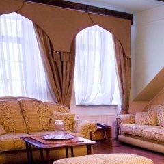 Hotel Georgenburg 2* Люкс разные типы кроватей
