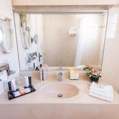 Hotel Apogia Nice 4* Стандартный номер с двуспальной кроватью