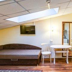 Апарт-отель 365 СПБ Студия с различными типами кроватей фото 48