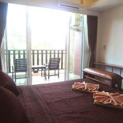 Отель Lanta For Rest Boutique 3* Номер Делюкс с двуспальной кроватью фото 16
