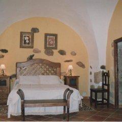 Отель La Casa del Marqués комната для гостей фото 3