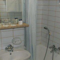 Hotel Laguna 3* Номер категории Эконом с различными типами кроватей фото 6