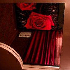 Гостиница Mini Lux Inn спа