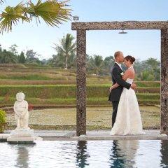 Отель Ti Amo Bali Resort фото 4