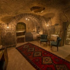 Luna Cave Hotel развлечения