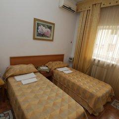 Mashuk Hotel 2* Стандартный номер с различными типами кроватей фото 15