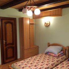 Гостиница Sadyba Novynka комната для гостей фото 4