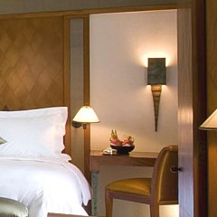 Отель The Sukhothai Bangkok 5* Люкс повышенной комфортности с различными типами кроватей