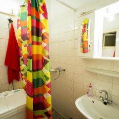 Отель Cosy Art Flat 2 ванная