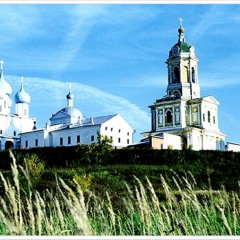 Гостиничный комплекс Постоялый двор Русь фото 11