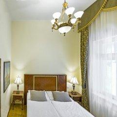 Hotel Romanza 4* Стандартный номер с различными типами кроватей