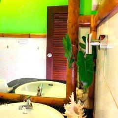Отель Kantiang Oasis Resort & Spa 3* Улучшенный номер с различными типами кроватей фото 33