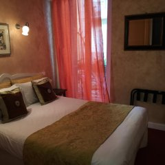 Отель Villa La Tour 3* Стандартный номер фото 5
