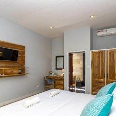 Отель Bale Sampan Bungalows 3* Стандартный номер с различными типами кроватей фото 27