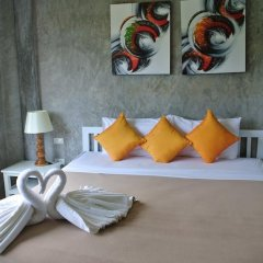 Отель Bans Avenue Guesthouse 2* Улучшенный номер с различными типами кроватей фото 6