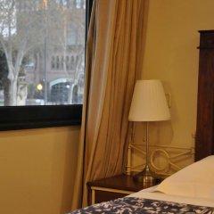 Отель La Ciudadela Стандартный номер с двуспальной кроватью фото 23
