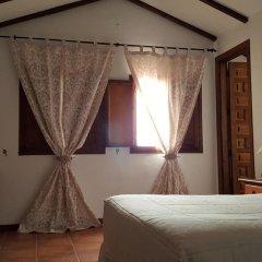Отель La Posada del Duende 3* Стандартный номер с различными типами кроватей фото 5