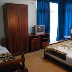 Bella Vista Hotel 4* Стандартный номер фото 6