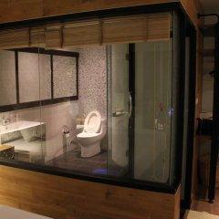 Отель Dreamz House Phuket ванная