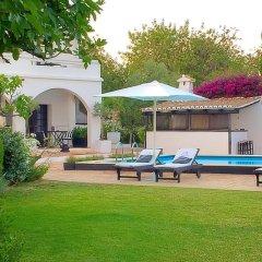 Отель Quinta da Lua бассейн фото 3