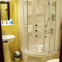 Класс Отель 2* Стандартный номер с 2 отдельными кроватями фото 9