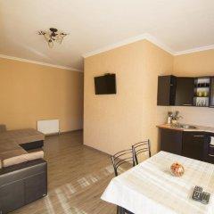Гостевой Дом Лазурный Апартаменты с разными типами кроватей фото 4