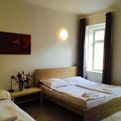 Апартаменты Charles Bridge Apartments Студия с различными типами кроватей фото 3