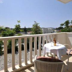 Отель Apartmani Trogir 4* Улучшенная студия с различными типами кроватей фото 6