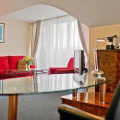 Radisson Blu Royal Astorija Hotel 5* Стандартный номер с различными типами кроватей фото 3