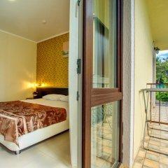 Гостиница Guest House Golden Kids Стандартный номер с 2 отдельными кроватями фото 2