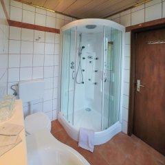 Hotel Mozart 3* Стандартный номер с различными типами кроватей фото 14